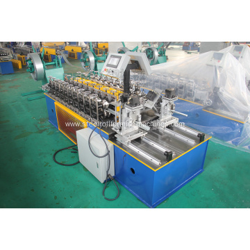 Angle Profile Roll Forming Machine