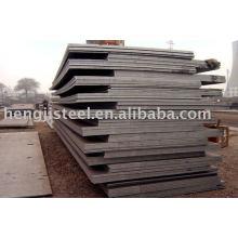 Prima de calidad y buen precio MS placa de acero - Mayo Hou