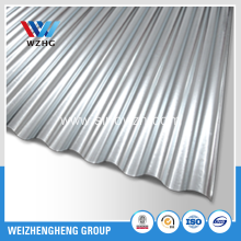 0.14-0.5 mm hot dipped galvanized steel sheet