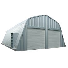 quonset hut kits and arch steel building quonset metal roof screw-joint metal roof building nut&bolt panel hut metal roof garage