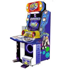 Вертикальная игровая машина, Rock Fever Ver. 5