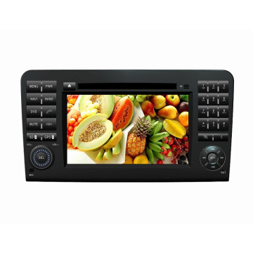 Yessun 7 Inch Car DVD Player for Benz