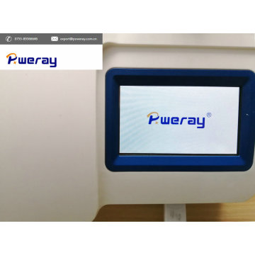 One Step Gold POCT Medical & Lab Rapid Colloidal Immunoassay Analyzer