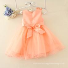 Kinderkleidung Fabrik Partei Kleid Hersteller Geburtstag dekadenten Blumenmädchen Kleider chinesische Fabrik niedrigen MOQ maßgeschneiderte Design