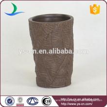 YSb50082-01-t OEM fabricante de vaso de cerámica china
