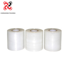 Rollo jumboo de película plástica de alta resistencia