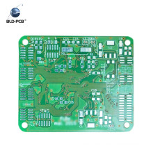 Print circuit board manufacturer Electronic circuit maker working prototype model
