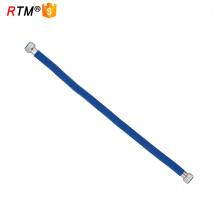 A 17 4 13 saudi arabia stainless steel flexible braided hose vacuum stainless steel flexible hose