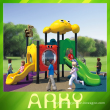 amusement park playground equipment