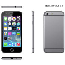 4,5 pouces Fwvga 854 * 480 IPS, Android 4.4, MTK 6572 1.0g CPU, double carte SIM, Smartphone WiFi