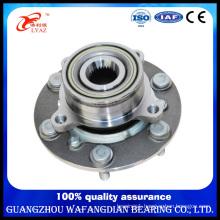 Hot Sale Auto Parts Citroen, Peugeot Wheel Hub Wheel Hub Bearing 3748.82