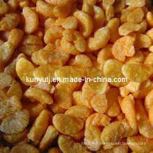 Fleur de mandarine congelée avec haute qualité