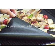 Folha de forno antiaderente reutilizável
