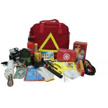 Roadway Car Emergency Kit 22pcs con buena calidad