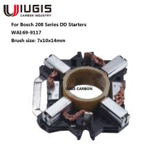 69-9117 Bosch 208 Series Dd Starters Parts Motor Brush Holder Assembly