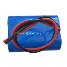 lithium ion rechargeable 18650 li battery 3.7v 2200mah