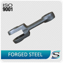 Cadena transportadora raspadora serie ISO