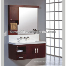 Classic& Anitque Oak Bathroom Cabinet