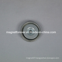 NdFeB Magnet in Iron for Steel M5 Screw Holes