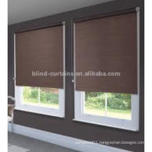 MEIJIA horizontal blackout office curtains and blinds