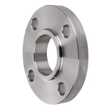 Blind ti alloy flanges