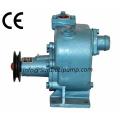(762D-21b-000) marina intercambiador de calor de enfriamiento autocebante bomba de agua cruda