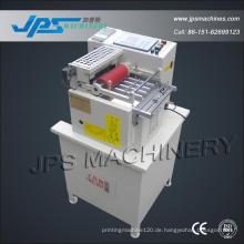Jps-160A Nylon Reißverschluss, PVC-Reißverschluss, Plastic Zipper Cutter Machine