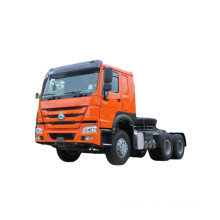 Camión tractor HOWO 6x4 10 ruedas usado