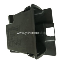 Plastic Injection Molding Auto Interrior Mould