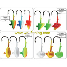 Various Weight Quality Jig Head Fishing Lure