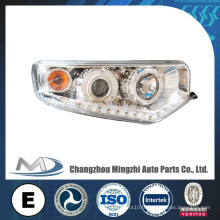 Led phare led tête de tête en mouvement led éclairage de bus Système d'éclairage automatique HC-B-1110