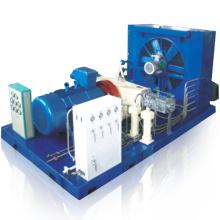 cng station natural gas booster compressor