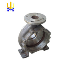 Cast Iron Steel Pump Body Parts Casing Housing