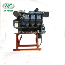 Air BF6M1015 didinginkan mesin Deutz 1015