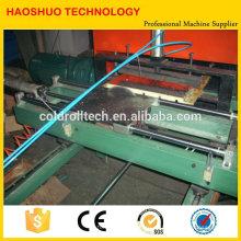 Cadena de producción del panel de bocadillo de la PU, máquina continua del panel de bocadillo de la PU