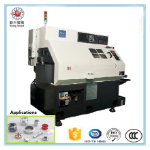 Professionelle Shanghai Drehmaschine max. Schwenkdurchmesser 270mm CNC-Drehmaschine CNC-Drehmaschine CNC-Drehmaschine