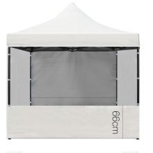 Outdoor 10x10 Metall Stahlrahmen Gewerblicher Pavillon