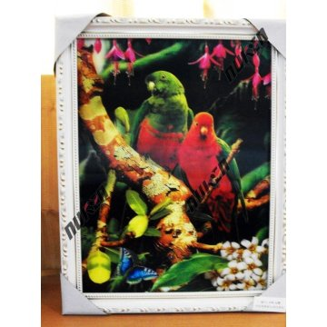 Animals Hottest Wholesale of Lenticular 3D Pictures