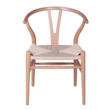 Деревянный стул Wishbone Y, копия стула