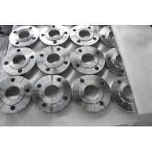 Brida de placa de acero al carbono