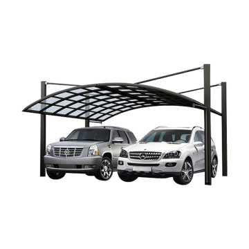 Car Shade Cantilever Carpa Cover Bois Carport Canopy