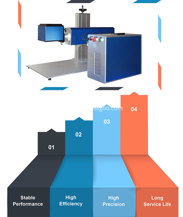 CO2 Marking Machine-1