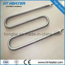 Elemento calefactor de titanio más vendido