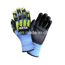 Anti-Impact TPR Work Glove (TPR9010)