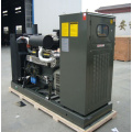 Generador espera de 50KW 3 fases 400HZ Deutz para el puerto aéreo