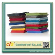 Wholesale Eco-Friendly Plain Polyester Felt Fabricr