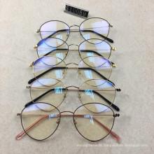 Senhora óculos de olho de armações de quadros óticos