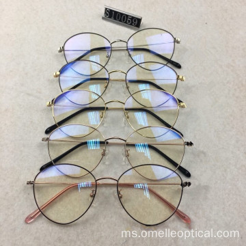 Bingkai Optik Lady Cat Mata Kacamata
