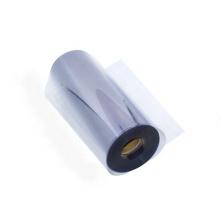 0.03*1.2mm Clander Clear Rigid PVC Roll Plastic PVC Sheet