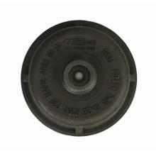 Cuerpo plástico del medidor volumétrico de agua con Cable remoto (PD-LFC-S-2)